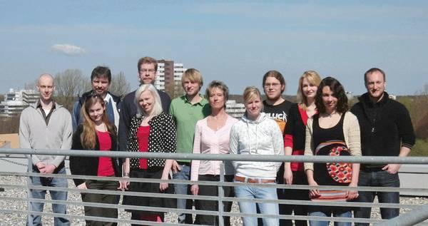 Team im SS 2010