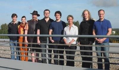 Team WS 2011/12